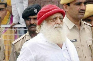 Godman Asaram Bapu's Bail Plea To Be Heard By Supreme Court Today