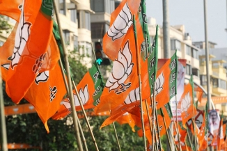 BMC polls, Shiv Sena, BJP leads, Congress wiped out