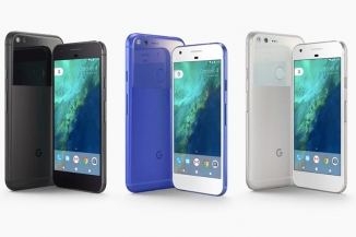 Google Launched Pixel, Pixel XL Smartphones; Will Be Available In India From Rs. 57,000