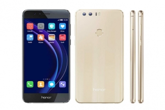 Honor 8 To Launch In India On October 12