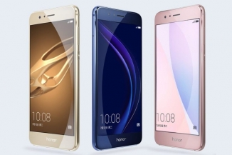 Honor 8 Launched In India For Rs. 29,999