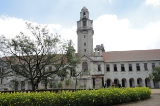 IISc Bangalore first Indian university to be ranked in world's top 10