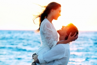 Romantic tips to spice up love life