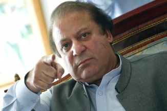 Pakistan Prime minister Nawaz sherif speaks 'Holier than thou'