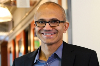 Satya Nadella, unveils tech for semi-skilled