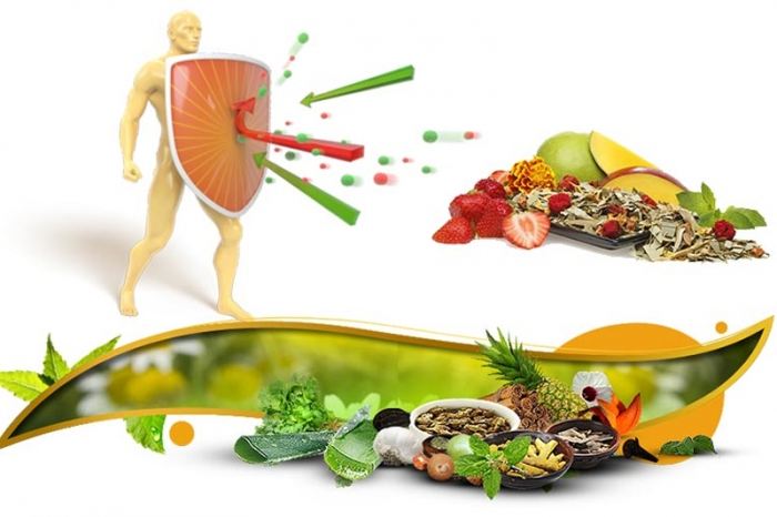 Five Ways To Improve Immune System Through Ayurveda