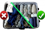 Top Five Organizing Tips To Pack Your Travel bag Properly