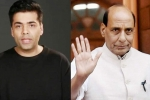 ADHM Controversy: Karan Johar, Mahesh Bhatt With Other Producers To Meet HM Rajnath Singh