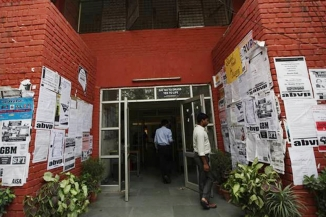 JNU Student Allegedly Raped By A Top AISA Leadership