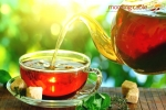 Peppermint tea can boost your memory