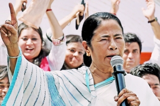 Mamta Banerjee To Compensate 800 Singur Farmers Today