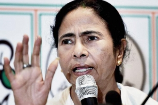 TMC Leaders Took A Dig At BJP, Congress On GST