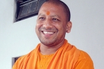 Uttar Pradesh Chief Minister Yogi Adityanath announces the portfolios of his Minister